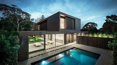 La Bele Design s 233 lection des plus belles maisons contemporaine design
