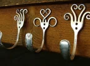 Nesting Kitchen Knives dishfunctional designs silverware upcycled amp repurposed