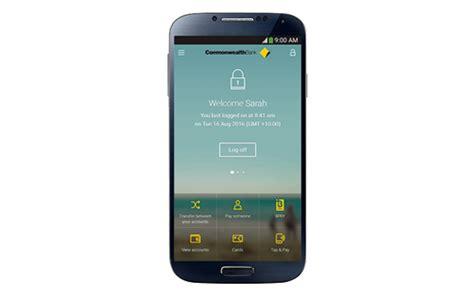 netbank mobile banking commonwealth bank