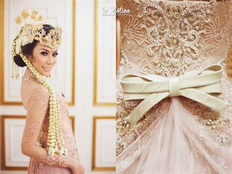 Kebaya Now Melati Putih 7 ragam kebaya pengantin sunda yang bisa jadi pilihanmu saat menikah nanti