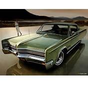 Chrysler 300 2 Door Hardtop 1968 Images 1024x768