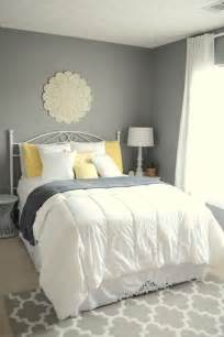 Gray Guest Bedroom Ideas Best 25 Guest Bedroom Colors Ideas On Master