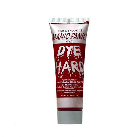 3 pack manic panic dye hard temporary hair color styling 3 pack manic panic dye hard temporary hair color styling