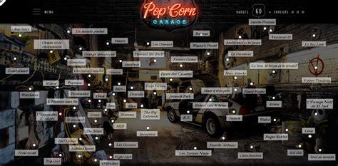 film garage quiz pop corn garage soluce le nouveau blog de dany