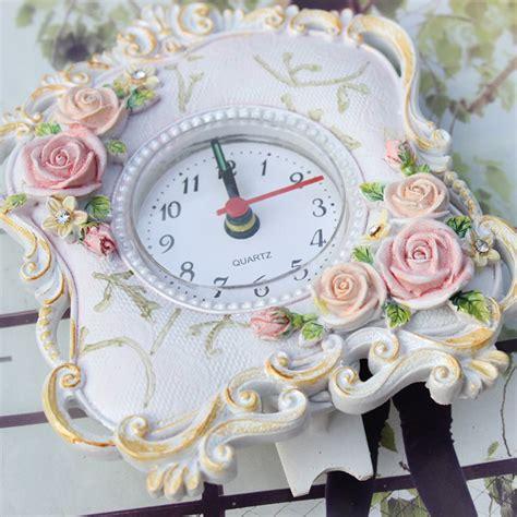 floral alarm clocktable alarm clockpretty alarm clock
