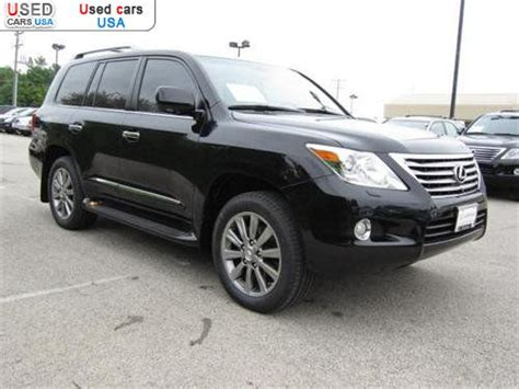 car owners manuals for sale 2009 lexus lx head up display for sale 2009 passenger car lexus lx 570 570 brookfield insurance rate quote price 69996
