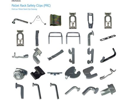 safety clip 77 best images about pallet rack and industrial shelving