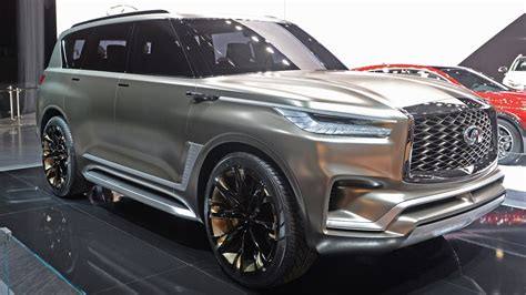 Suv Auto by 10 Amazing New Suvs Debuts At New York Auto Show 2017 All
