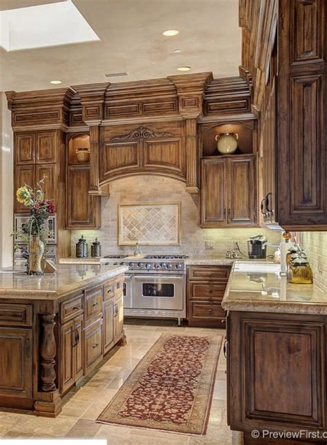 25 best ideas about tuscan kitchen design on
