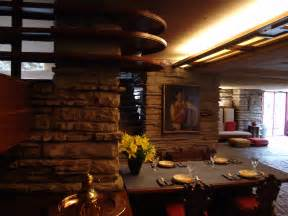Frank Lloyd Wright Home Interiors by File Frank Lloyd Wright Fallingwater Interior 8 Jpg