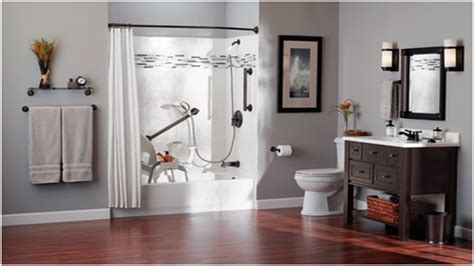 designer grab bars for bathrooms 5 creative ways to incorporate designer grab bars in the bathroom