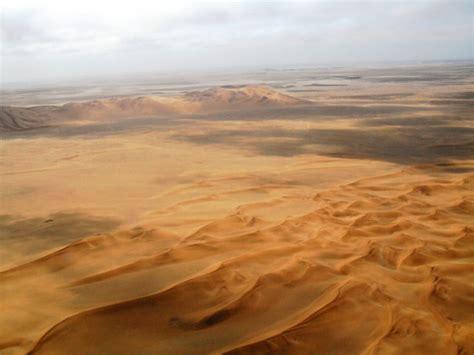 aerial view  namib desert  stock photo public domain pictures