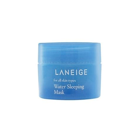 Laneige Water Sleeping Pack Di Korea jual laneige water sleeping pack cnl shop