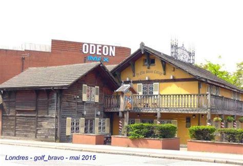 swiss cottage londra photos voyage en europe