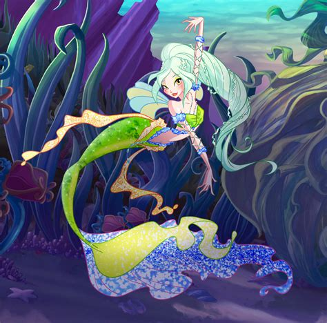 mermaids fairies other axel mermaid by other fairies on