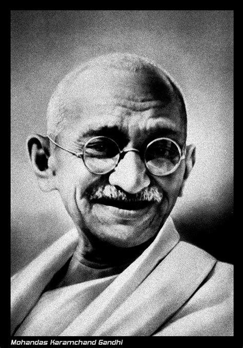 Mohandas Karamchand Gandhi | wendsword