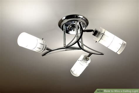 how to wire a ceiling light how to wire a ceiling light 14 steps with pictures