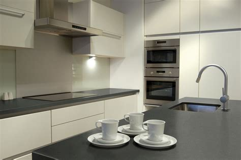 grey quartz countertops for kitchens homesfeed