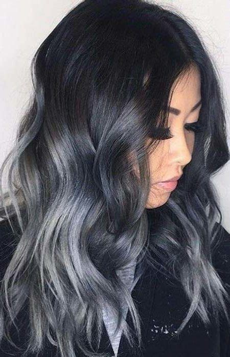 best dark color die besten 25 2017 hair color trends ideen auf pinterest