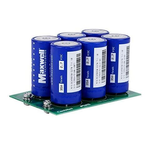 capacitor module ultracapacitor capacitor supercapacitor module 16v 58f import it all