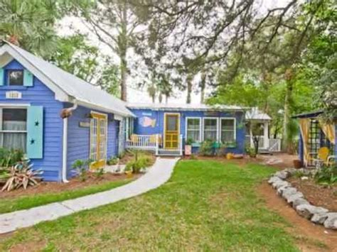 tybee island cottages tybee island ga mermaid cottages fish c cottage