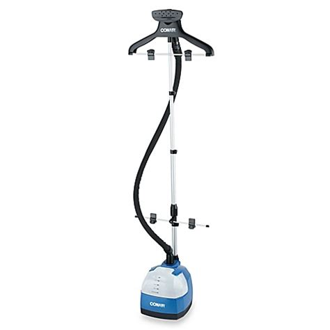 conair 174 gs28b garment steamer bed bath beyond
