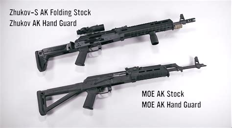 ak 47 furniture magpul magpul lets you ditch ak wood if you want to go modern