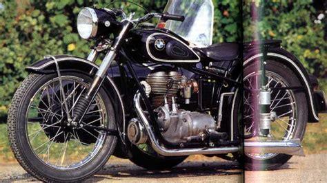 Motorrad Oldtimer Einzylinder by Kurzinfo R25 R25 3