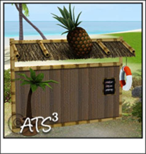 sims 3 awning around the sims 3 custom content downloads objects sims 2 to 3 food stands