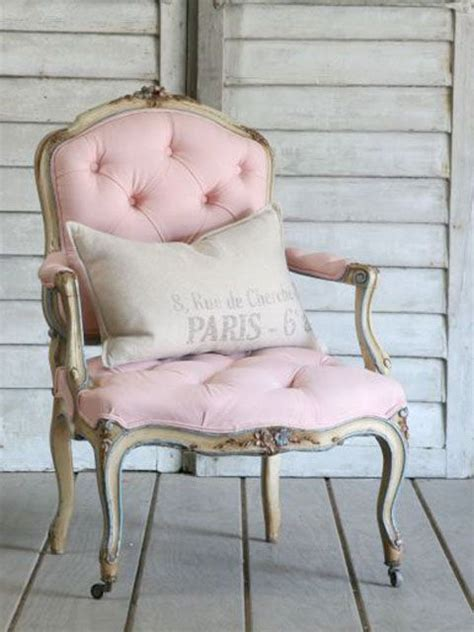 Soft Pink Armchair Pin By 1000detalles Ideas On Butacas Vintage