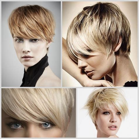 cut side hair into swimg stylenoted spring cut inspiration swinging bombshell