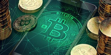 Buy Stock With Bitcoin by 7 Cryptocurrencies To Buy As Blockchain Heats Up