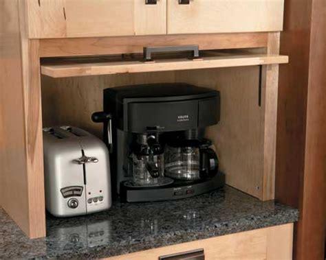 Kitchen Cabinet Garage Door Kitchen Storage Solutions Bkc Kitchen Bath