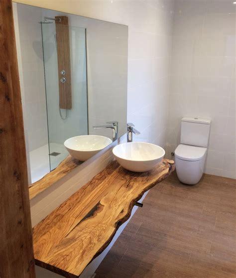 encimeras madera encimeras ba 241 o madera diseno casa