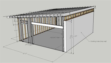 cinder block garage plans cinder block garage plans ideas house plans 61038