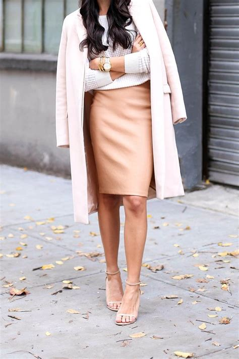 A Chic Fall For Work And Play by Picture Of Chic And Stylish Fall 2015 Work Looks For 24