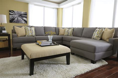 Sectional Sofa Decor Why You Should Choose A Small Sectional Sofas Ifresh Design