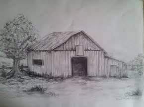 drawings of barns laughing studio by kelli