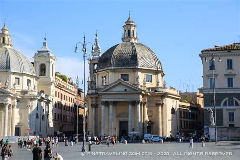 Hotel Caravaggio Rome Italy Europe santa popolo things to do in rome traveling