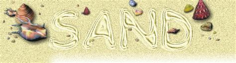 Corel Draw Sand Pattern | sand text effect in corel photo paint