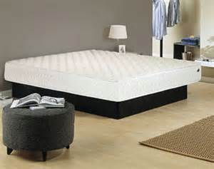 un lit sans t 234 te de lit