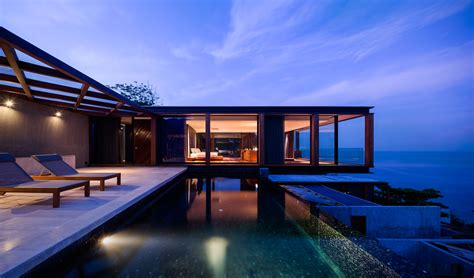 Best Small House Design by The Naka Phuket Thailand Design Hotels