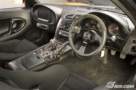 Veilside Rx7 Interior by The Official Most Beautiful Cars Thread Page 5 Acurazine Acura Enthusiast Community