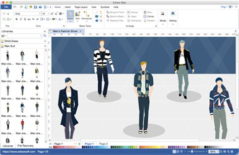 design clothes program mac fashion design software for mac