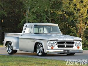1965 dodge d100 rod network