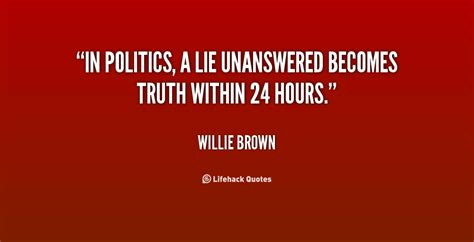 Image result for quotes about politics and media
