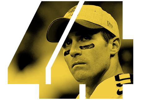 espns world fame 100 espn world fame 100 no 44 drew brees
