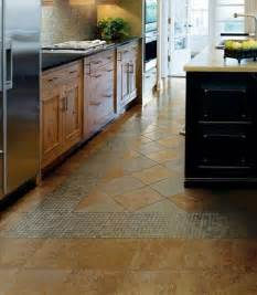 Kitchen Tile Floor Ideas by Kitchen Floor Tile Patern Designs Home Interiors