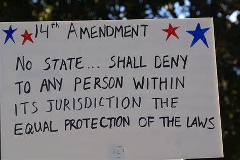 14th Amendment Section 4 Meaning by Fourteenth Amendment Pictures To Pin On Pinsdaddy