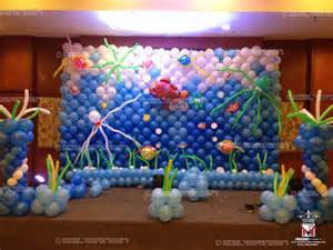 1st Birthday Party Decoration Ideas At Home a top class balloon decorators in chennai akhil 9884378857